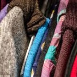 Steps to Storing Winter Clothes