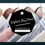 Captain Dry Clean