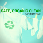 Captain Dry Clean A Safe, Organic...